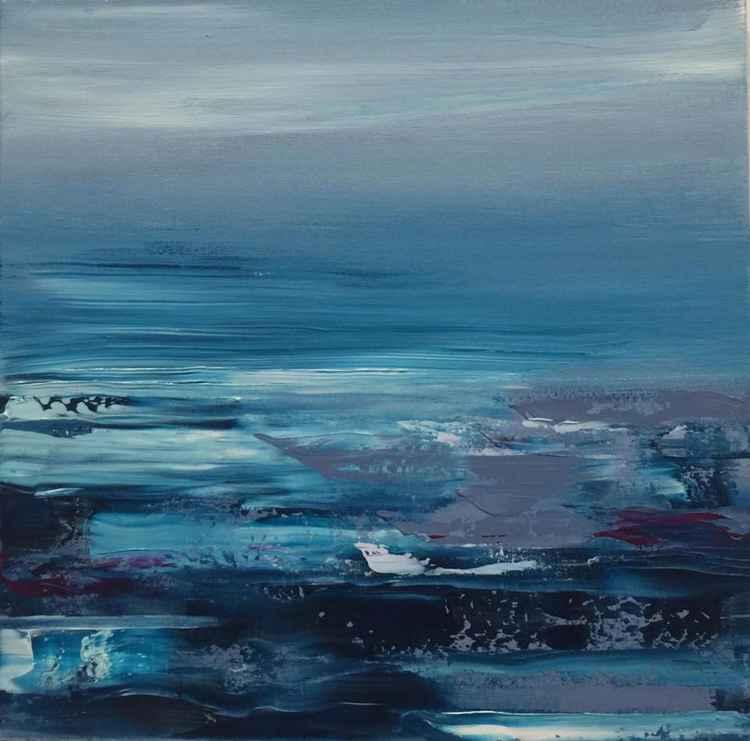 Edge of the Deep Blue Sea -