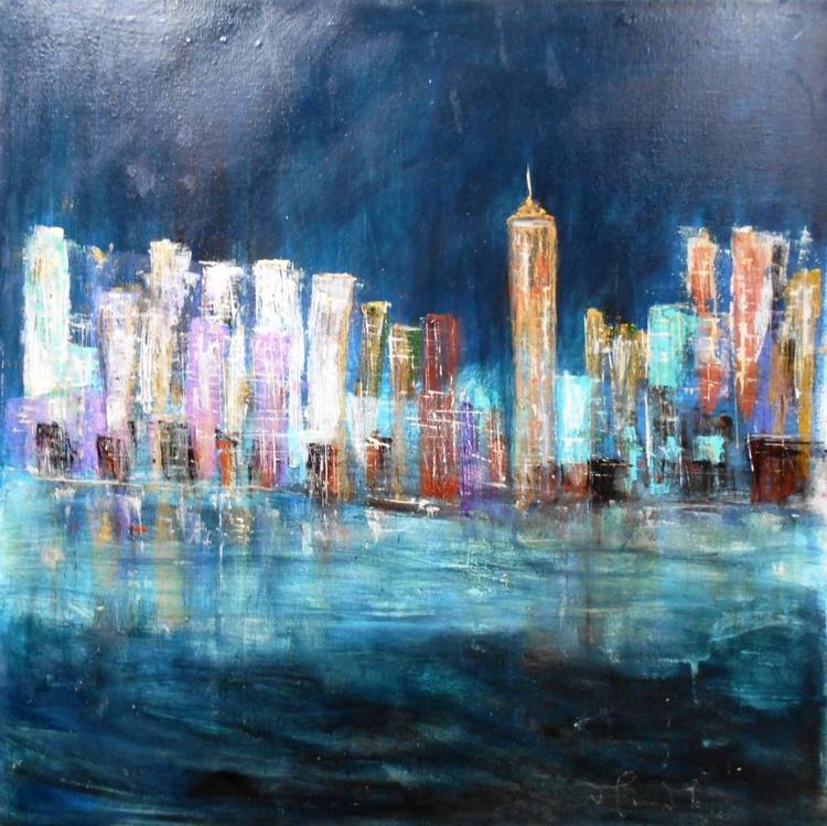 City scape - Image 0
