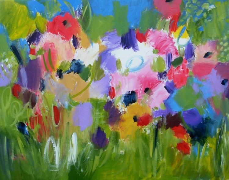 Summer Garden 5 - Image 0