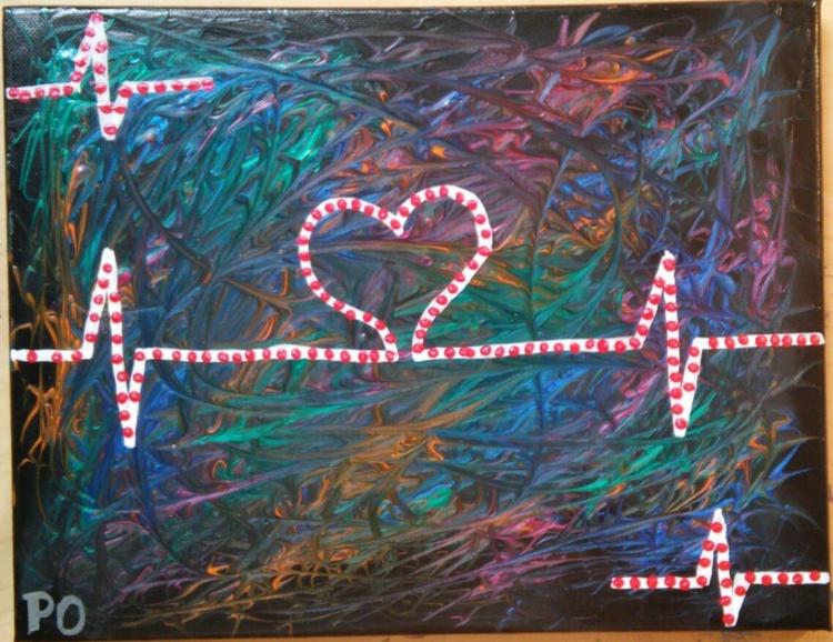 Singular Heartbeat - Image 0