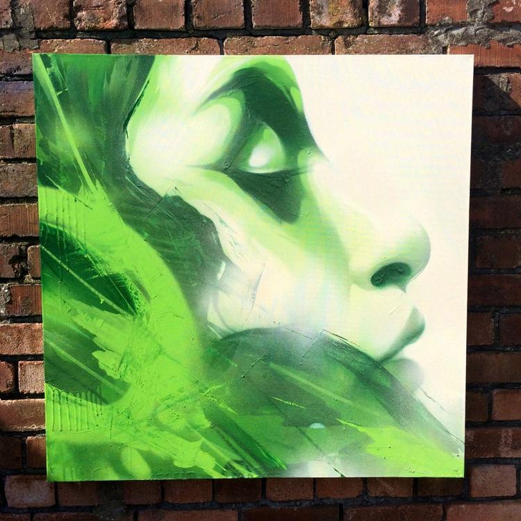 Chlorophyll - Image 0
