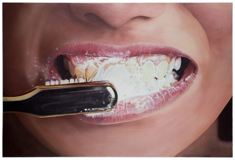 Mouth - Image 0