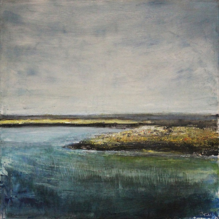 Lymington Salt Marshes - Image 0