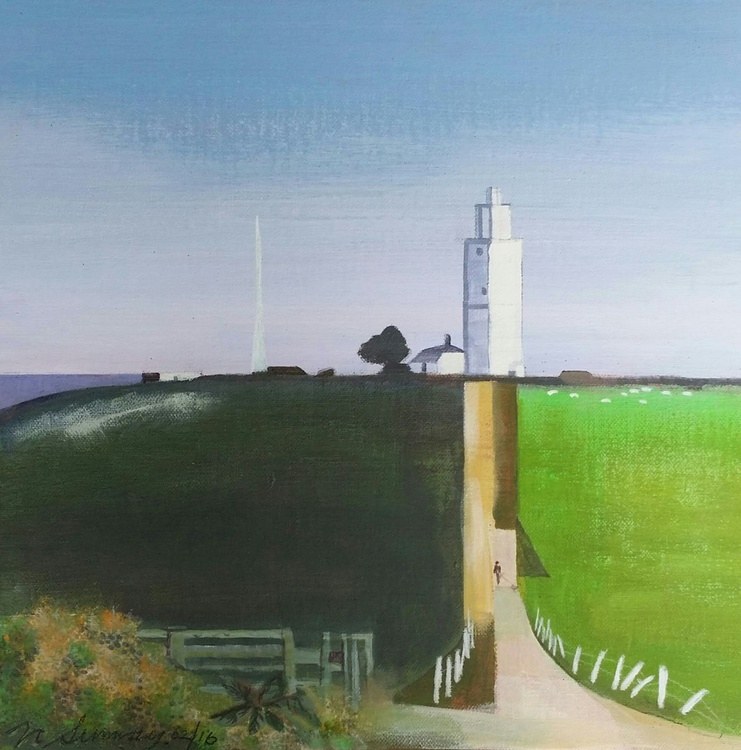 North Foreland Lighthouse - Image 0