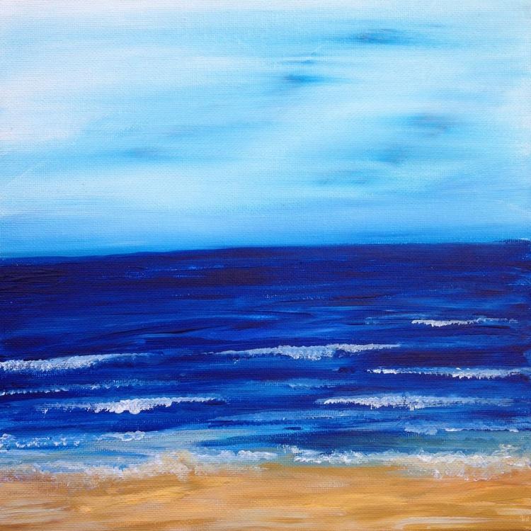 Ocean Breeze - Image 0