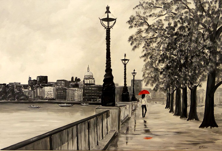 Southbank stroll - Image 0