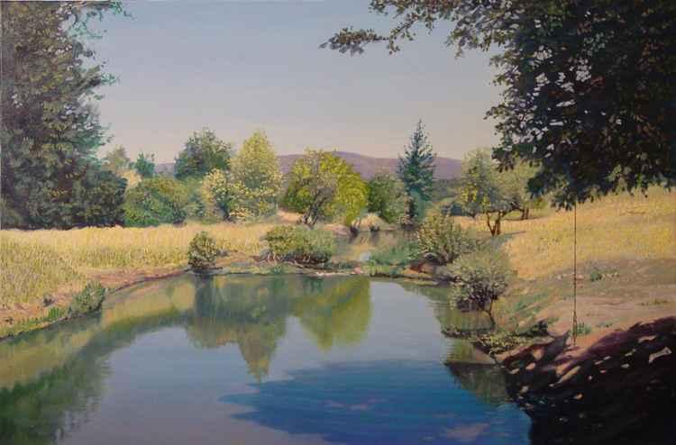 Ash Creek -
