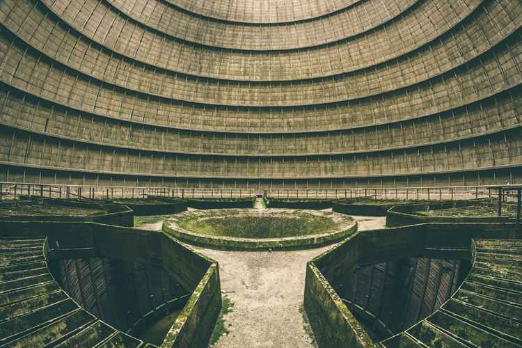 Cooling Tower IV. -