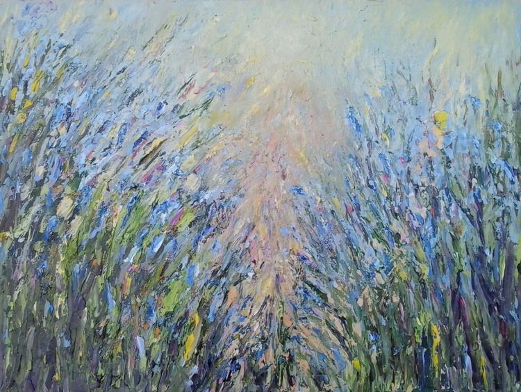 Through the Bluebells - Image 0