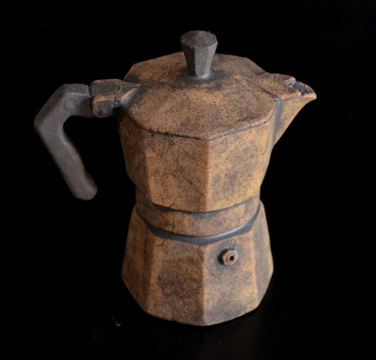 Cafetera - Image 0