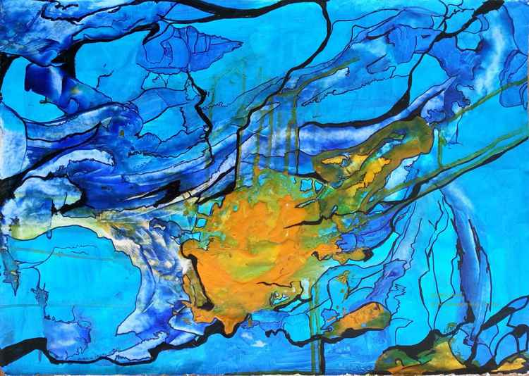 Series 201207_Abstraction 30