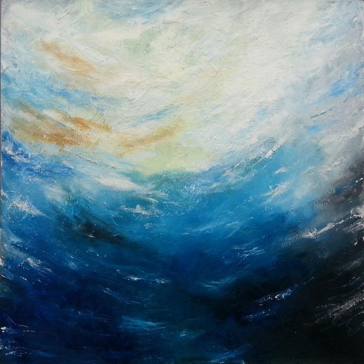 Where Sea meets Sky - Image 0
