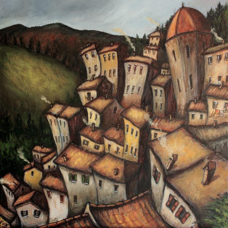 Tuscan Memories - Image 0