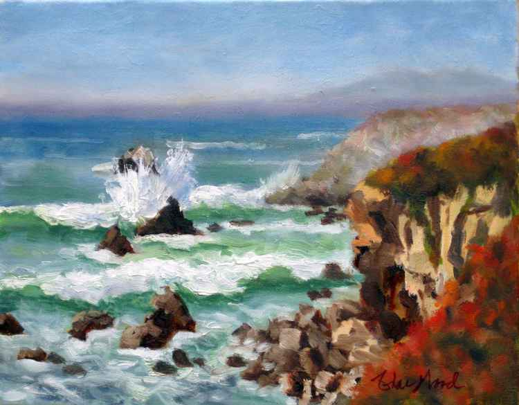 Bodega Coast -