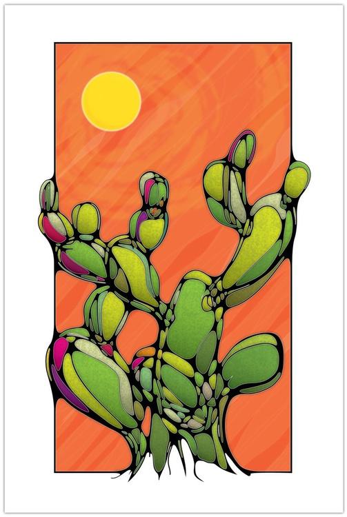Cactus X - Image 0