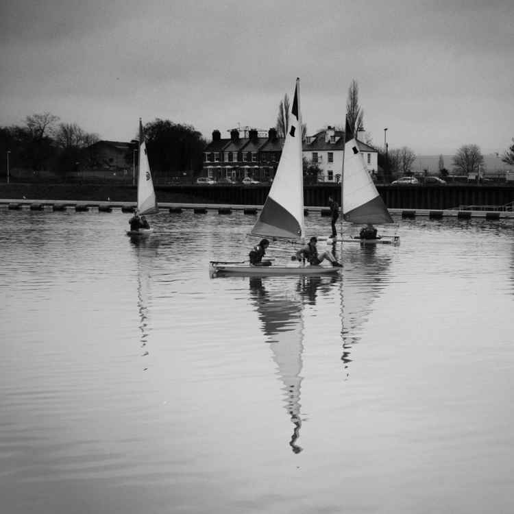 Sailing Lessons -