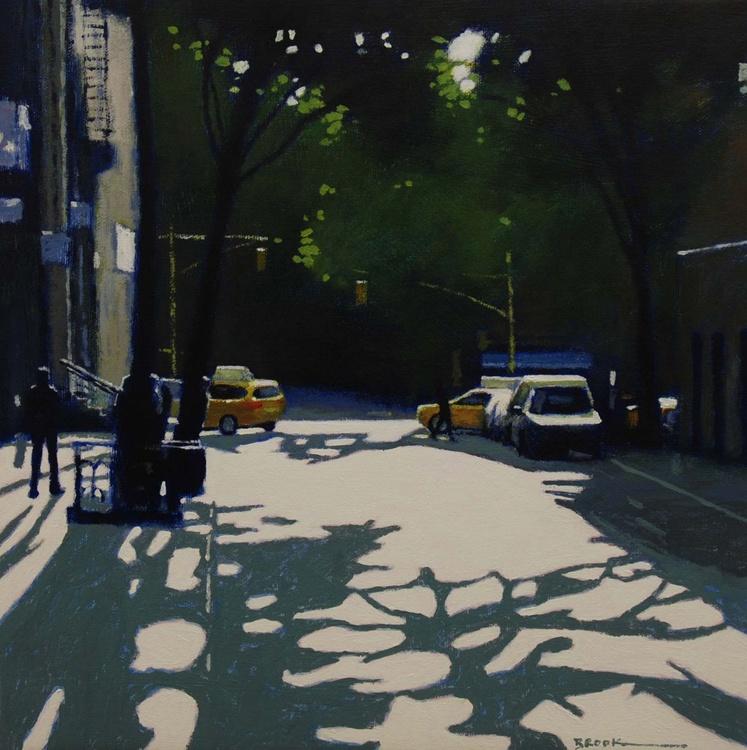 Shadow maker. NY. - Image 0