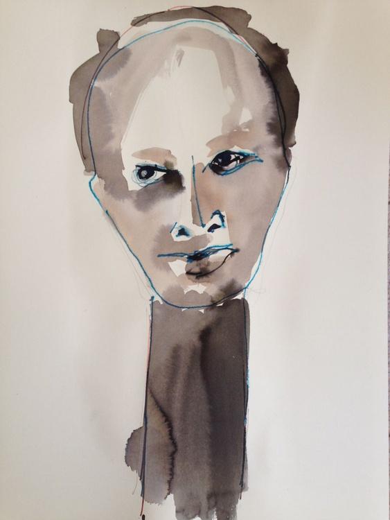 Portrait 3 - Image 0