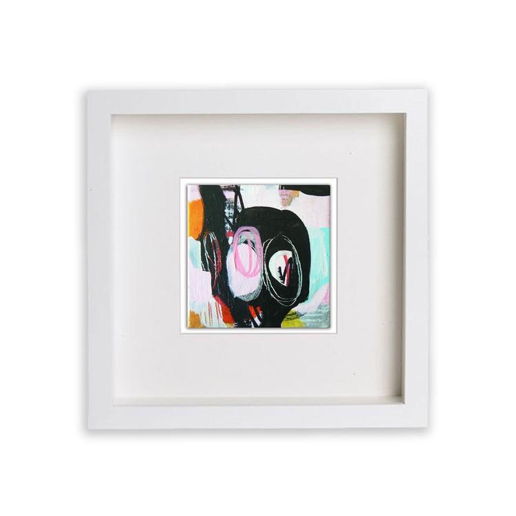mini abstract #35 - Image 0