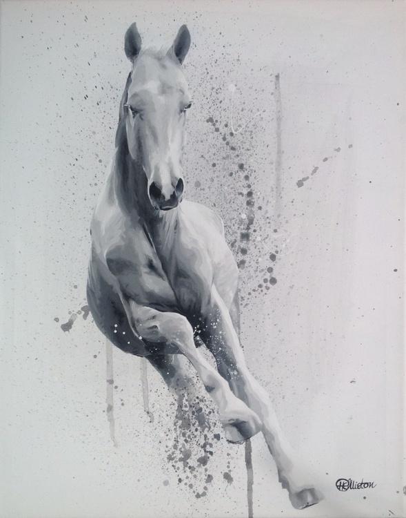 Let's horse around - Image 0