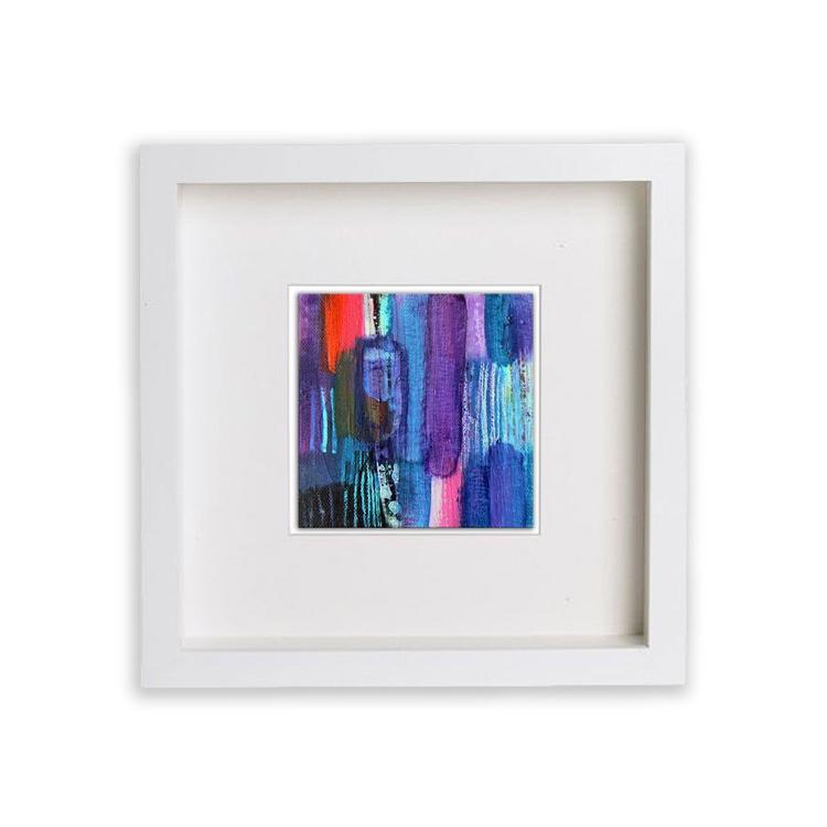 mini abstract #59 - Image 0