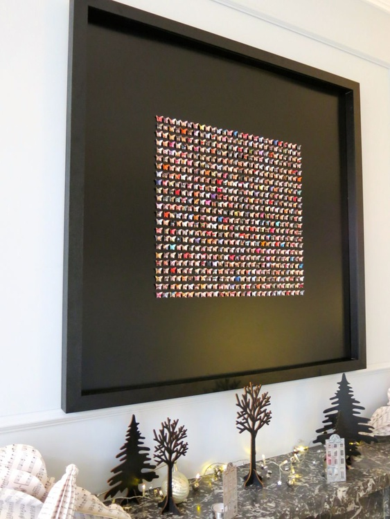 Fashion Butterfly Box (Large) - Image 0