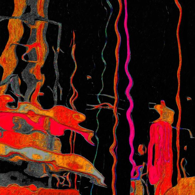 Orange Poetry - Image 0