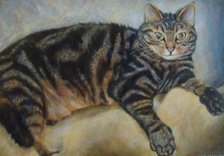 Pet portraits - COMMISSIONS WELCOME - Image 0