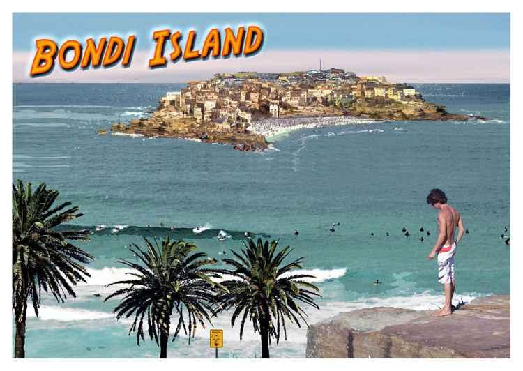 Bondi Island
