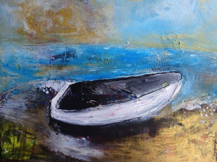 Boat III - Image 0
