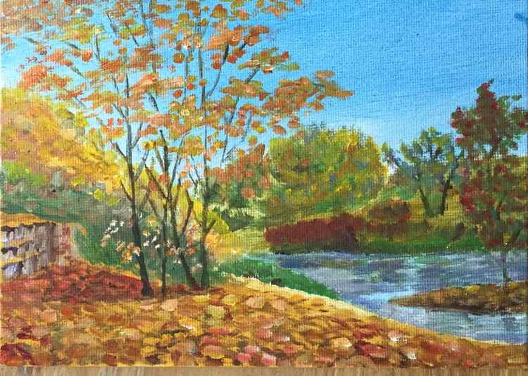 Autumn 2 -