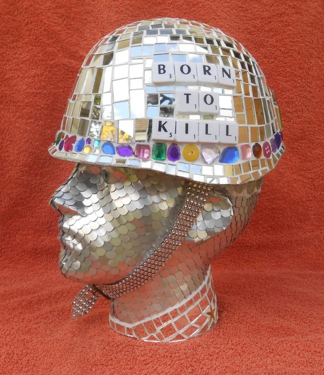 Born to Kill - Image 0
