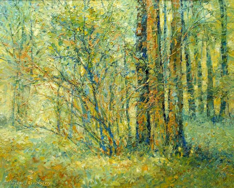 Woodland Shade - Image 0