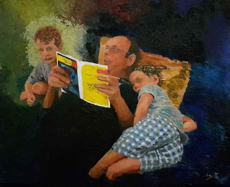Bedtime Story -
