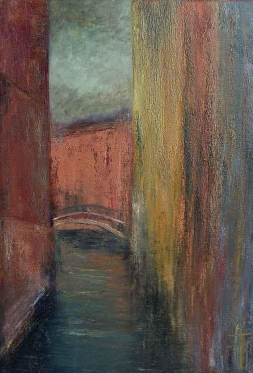 Venise I    (Cat N° 4934) -