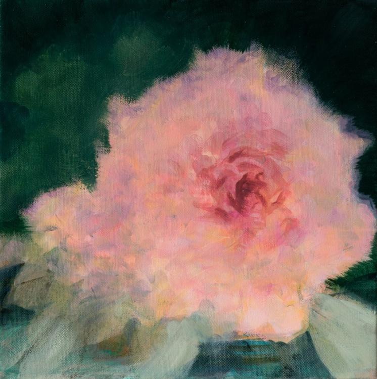 Le spectre de la rose - from the romantic poem of Theophile Gautier - Image 0