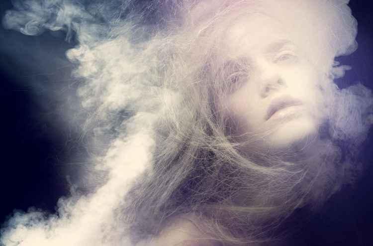 Sophie Smoke #1 -
