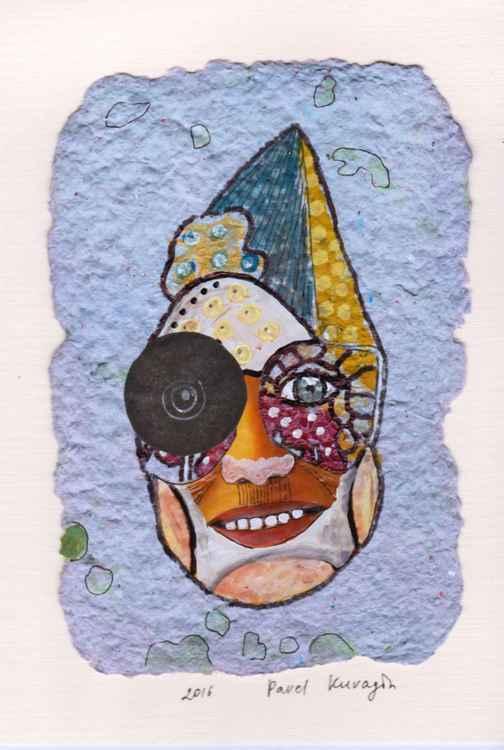 Face identity -