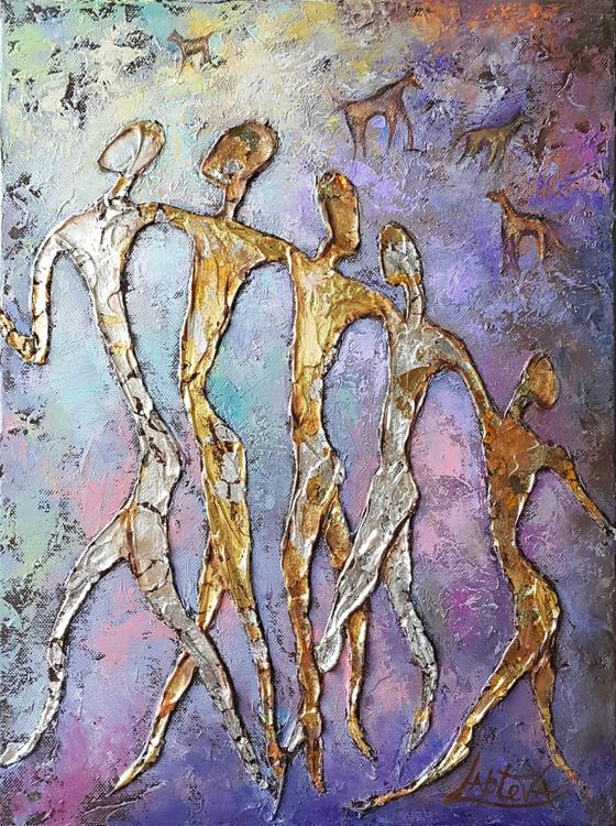 Dance of life - Image 0