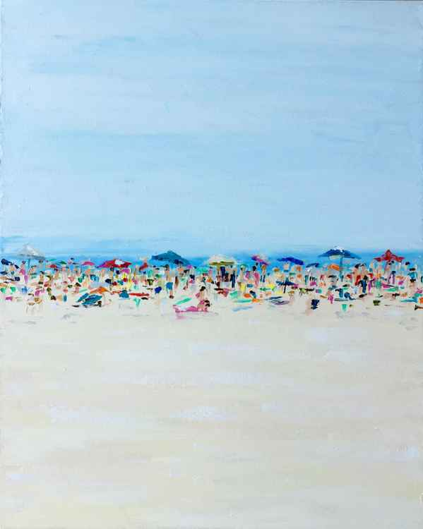Beach Life -