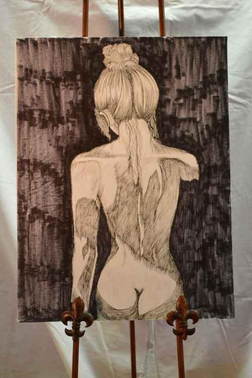 Nude Lady