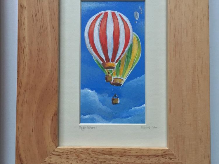 Bright balloons 2 - Image 0