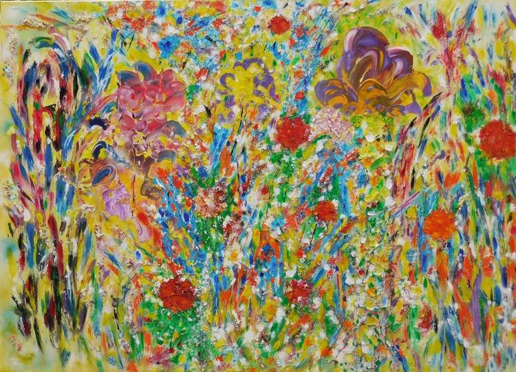 Wild Garden - Image 0