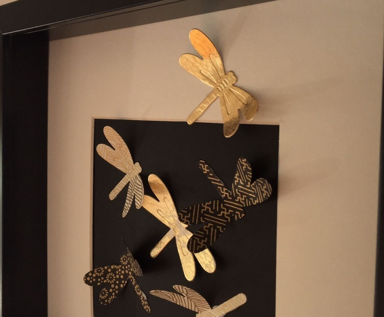 Dragonfly dance - Image 0