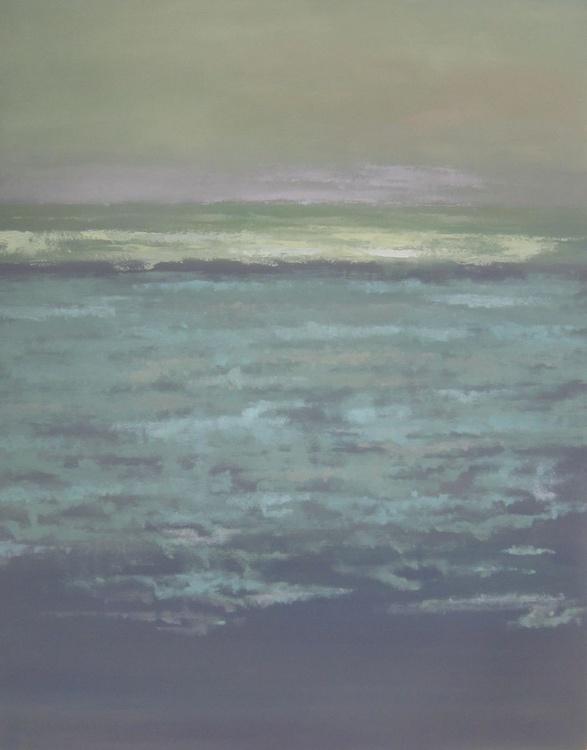 Surf, 80x100cm - Image 0