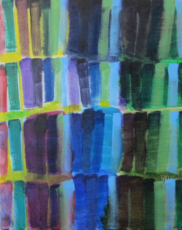 Play of colours - Image 0