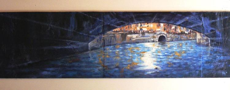 """""""North Venice"""" - Image 0"""