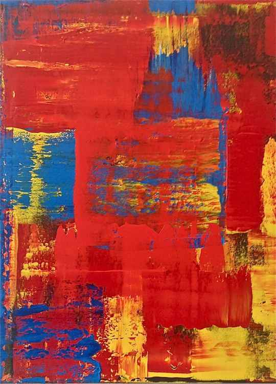 Primary Abstract -