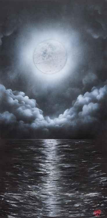 Super Moon -