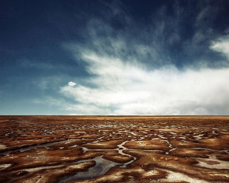 Salt flats - Image 0